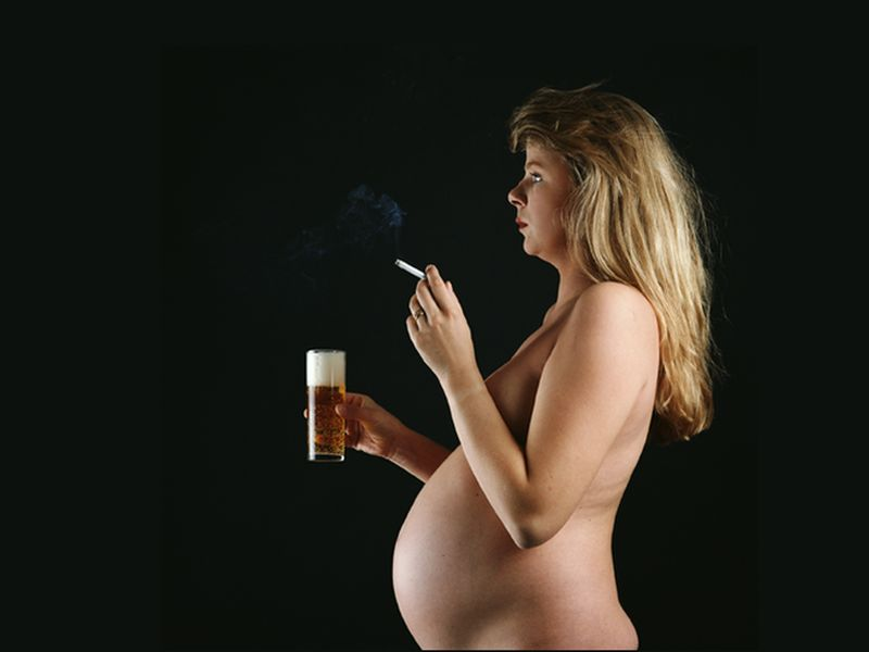 Fetal Alcohol Syndrome a Global Problem: Report
