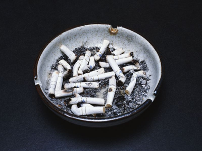 News Picture: Here's Your Chance to Stop Smoking