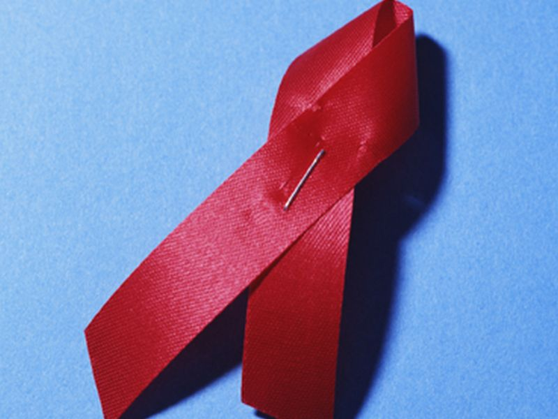 News Picture: Age Makes the Difference in Sticking With HIV Meds