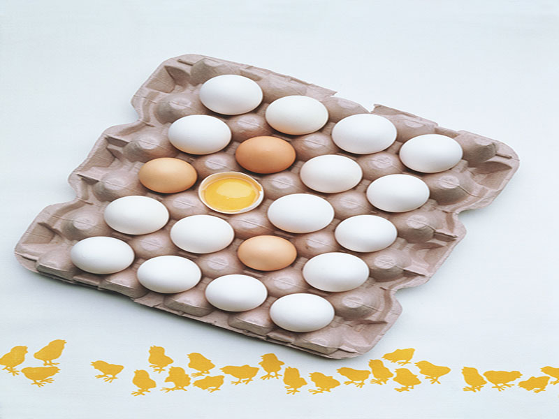 News Picture: Easy Eggs for a Nutritious Breakfast