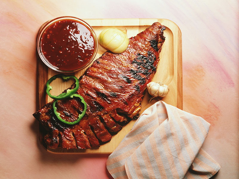Too Much Red Meat Might Harm Kidneys, Study Suggests