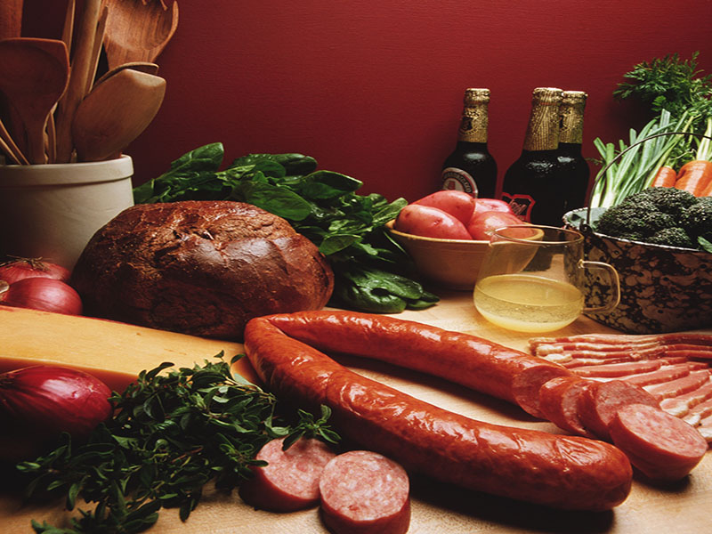 Processed Meat Can Cause Cancer: WHO