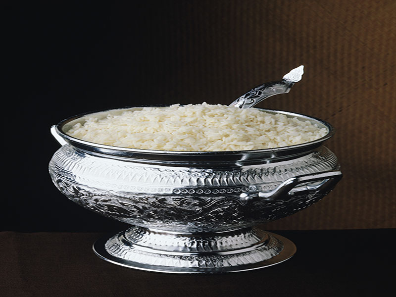 Arsenic and Rice: What You Need to Know
