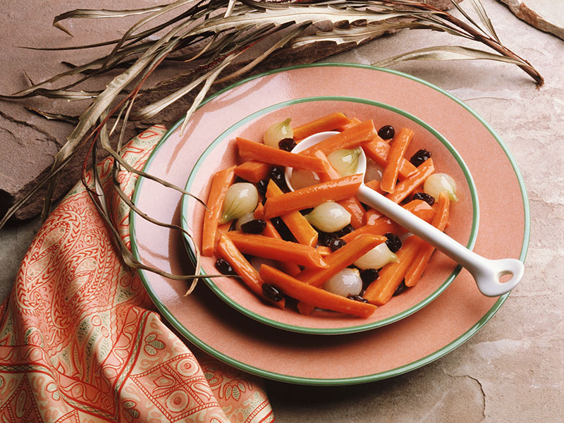 A Tasty Way to Enjoy More Carrots