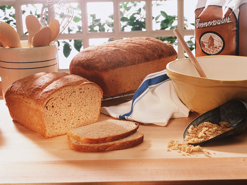 Increase whole grains and exercise, limit booze and processed meats: report