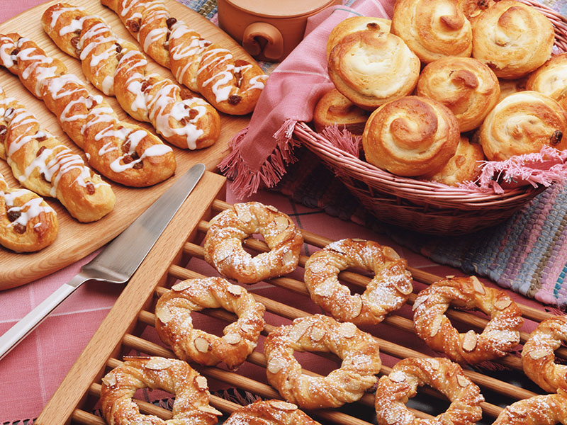 Americans Are Still Eating Too Many 'Bad' Carbs