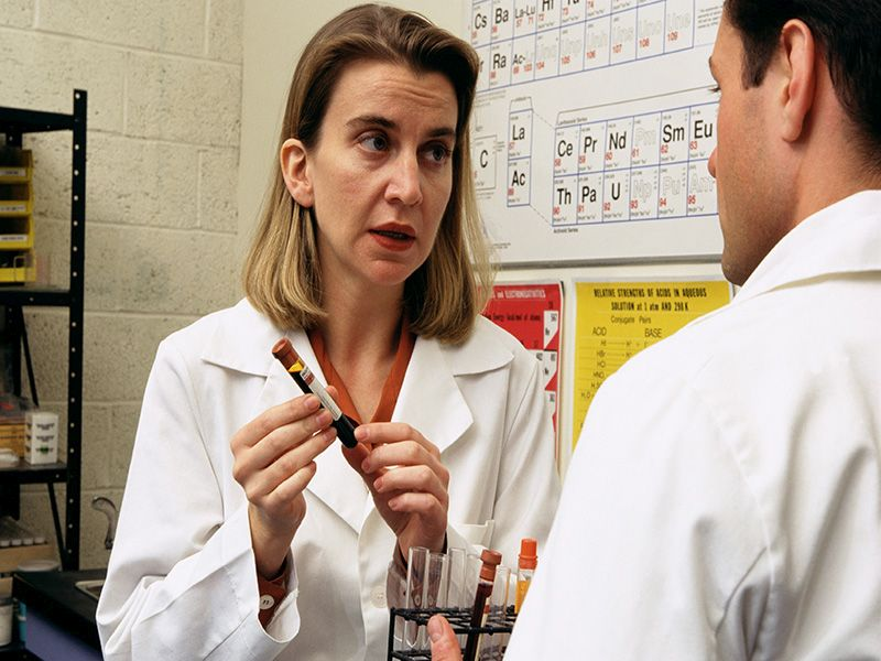 News Picture: Head and Neck Cancers May Be Linked to Hepatitis C