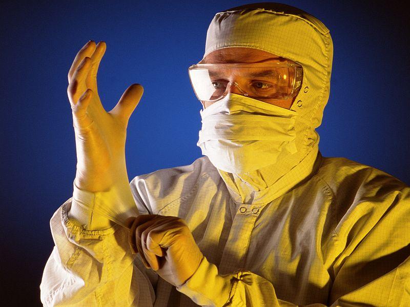 新型コロナウイルスは眼にも感染する?