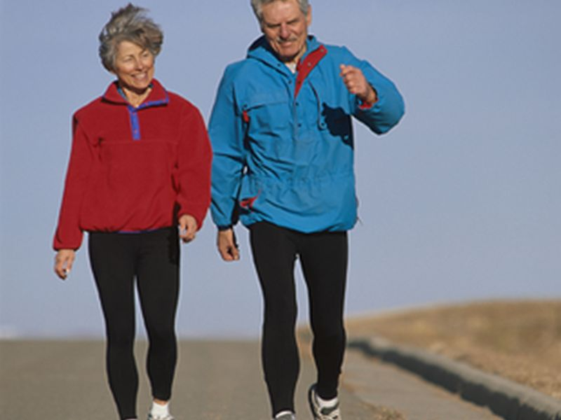 U.S. Life Expectancy May Rise to Over 80 by 2030