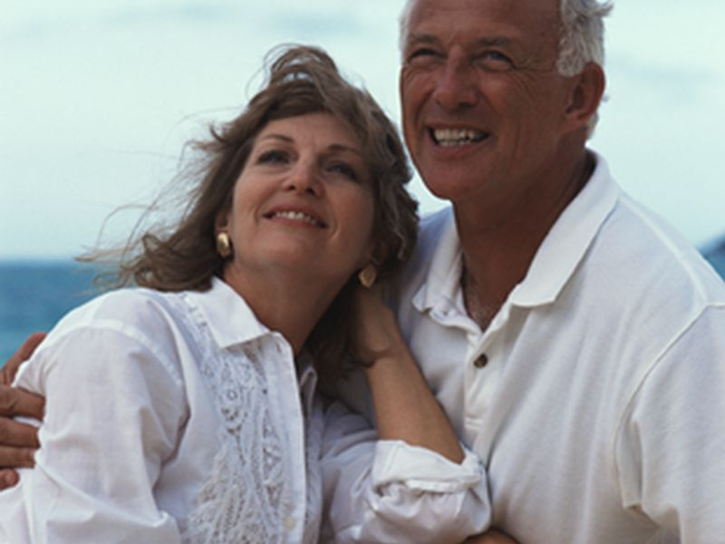 Intimacy: The Elusive Fountain of Youth?