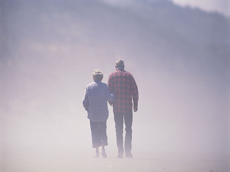 End-of-Life Care for Dementia Much Pricier Than for Other Ills