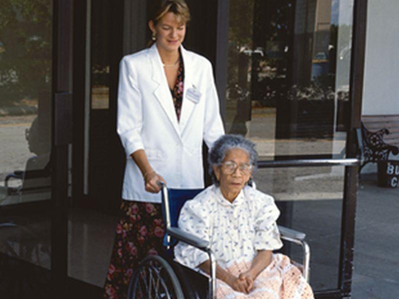 Centrarse en la nutrición del paciente puede reducir los costos hospitalarios