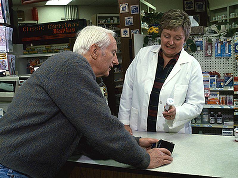 Drug monitoring programs do curb overdose deaths