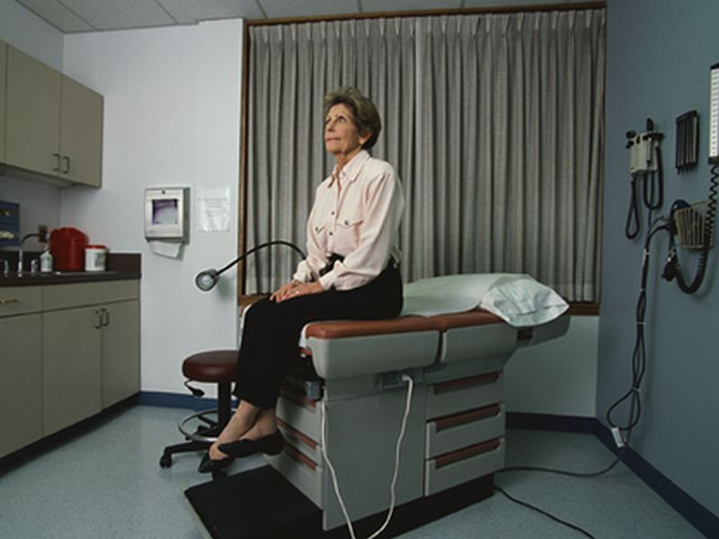 News Picture: Managing Pain Can Be a Puzzle After Breast Cancer