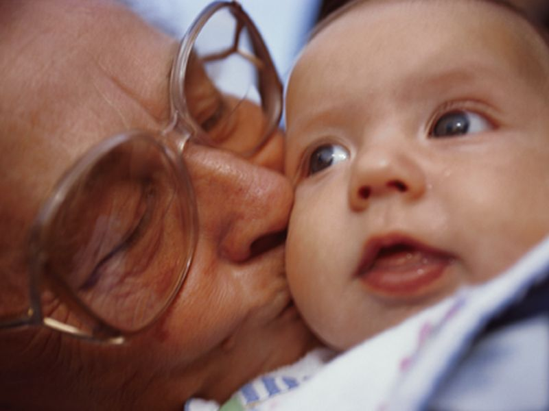 News Picture: Rare Infant Seizure Disorder Often Missed