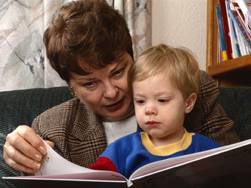 Genetic insights may help kids battling developmental delays