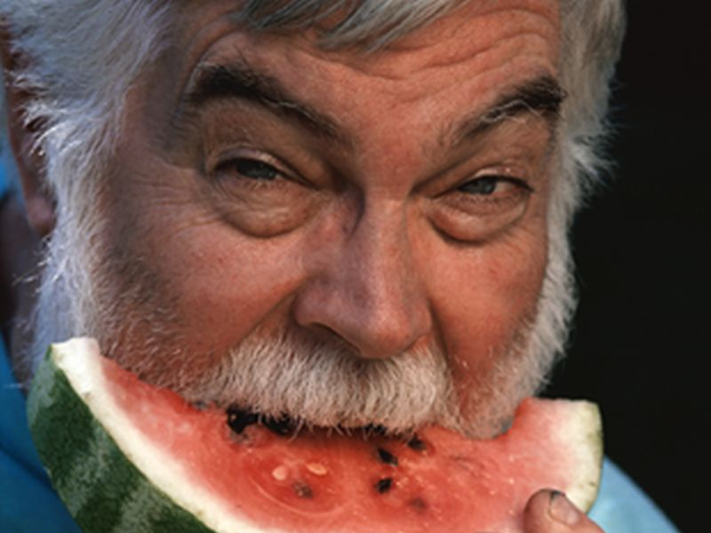 News Picture: Your Ability to 'Smell' the Taste of Foods Can Lessen With Age