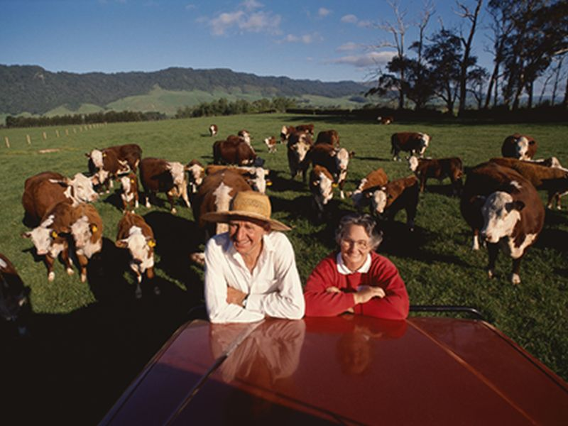 News Picture: Rural Americans at Higher Risk of 5 Preventable Causes of Death: CDC