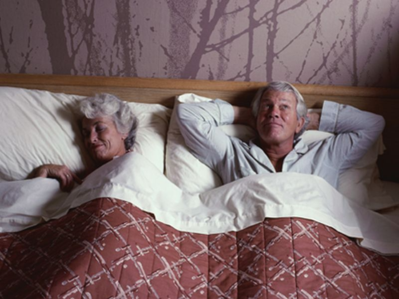 Sufficient Sleep, Exercise May Help Keep Stroke at Bay