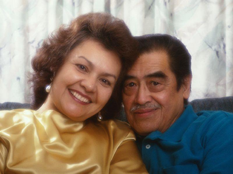 News Picture: Too Few U.S. Hispanics Have Cholesterol Under Control