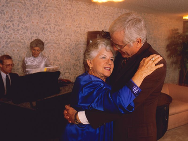 Dance Your Way to a Healthier Aging Brain