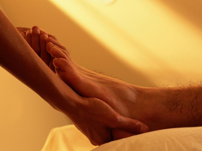 Poor Prognosis for Diabetic Foot Sores