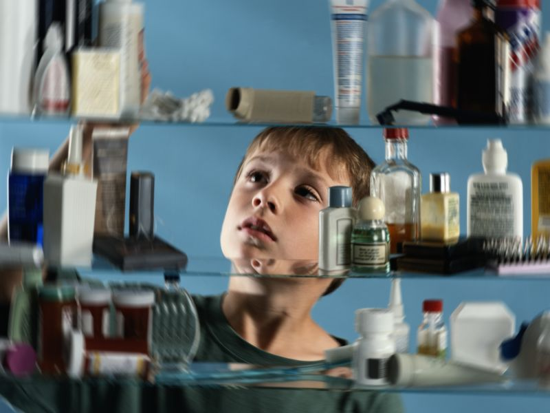 Do Antipsychotic Meds for Kids Raise Diabetes Risk?