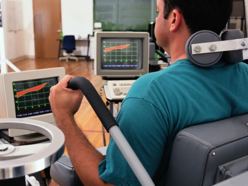 ATS: Online Pulmonary Rehab Non-Inferior for COPD