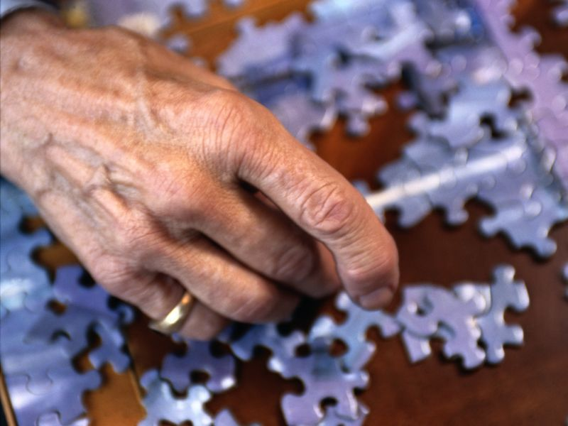 Will Your Brain Stay Sharp Into Your 90s? Certain Factors Are Key