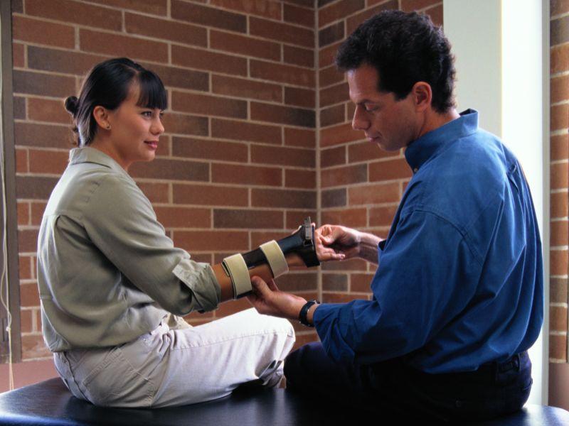 Doctor's Empathy Boosts Patient Satisfaction
