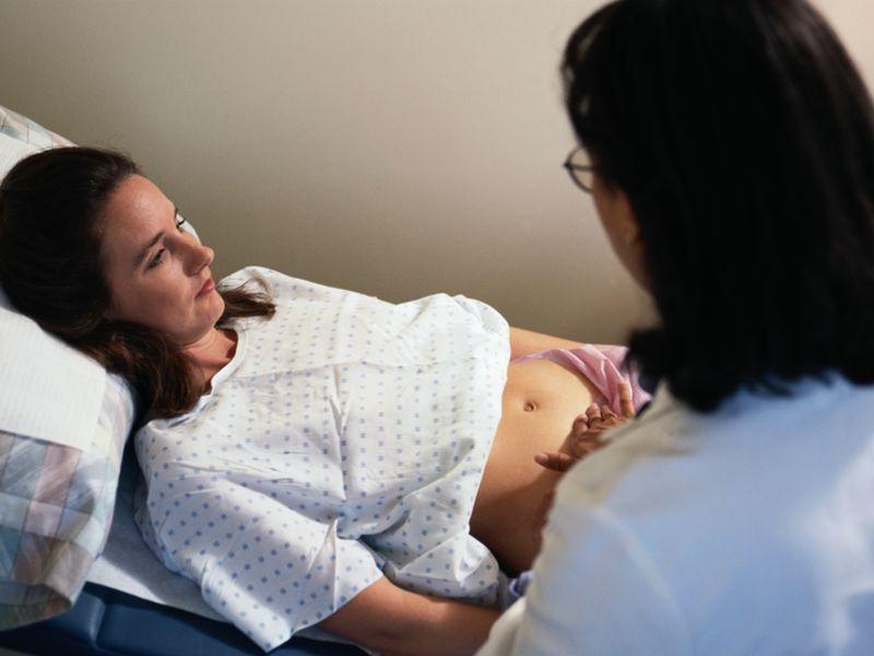 Секс после операции внематочная 1 фотография
