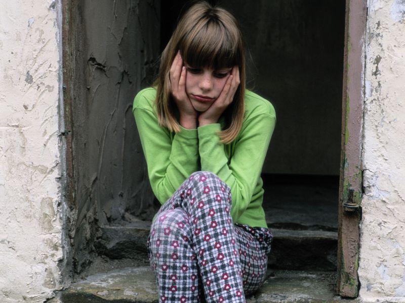母親の小児期のトラウマが娘にも影響を及ぼす可能性