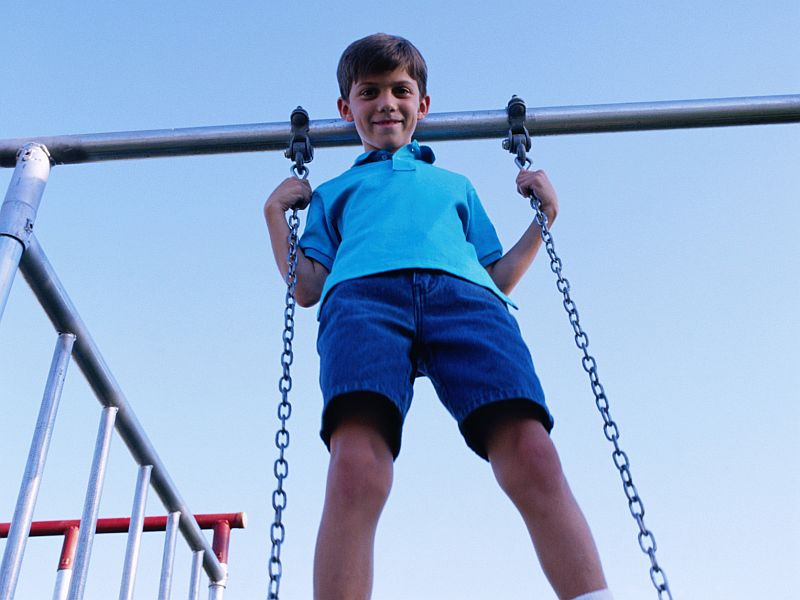 News Picture: Exercise: An Antidote for Behavioral Issues in Students?