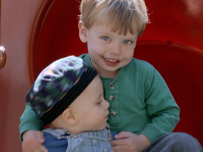 Kids Born Through IVF Show No Higher Risk for Developmental Delays: Study