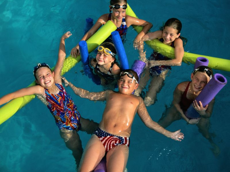 Pools, Hot Tubs Can Harbor Dangerous Germs