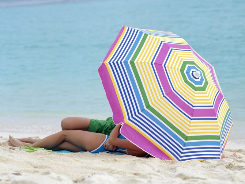 6 Sun Safety Tips for 'Don't Fry Day'