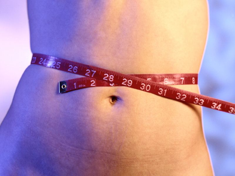 News Picture: Ways to Track Weight Loss Success
