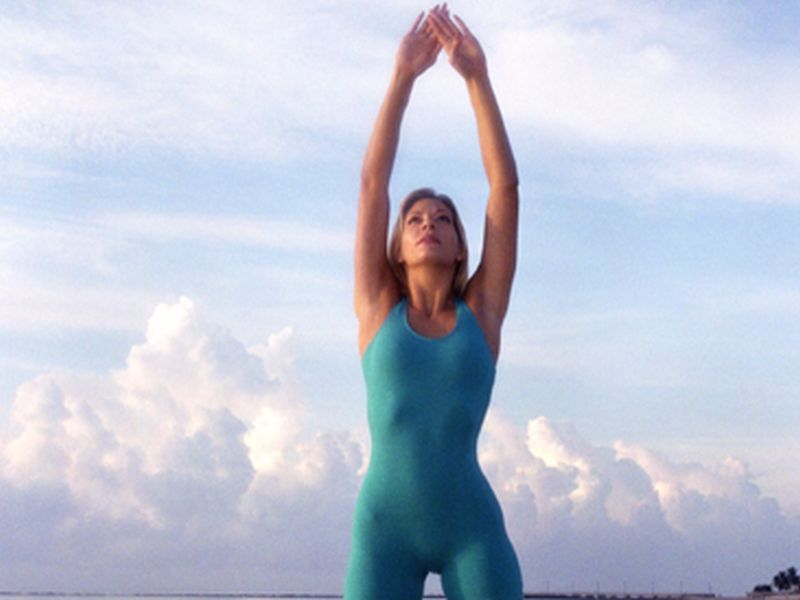 Why You Need Flexibility Exercises