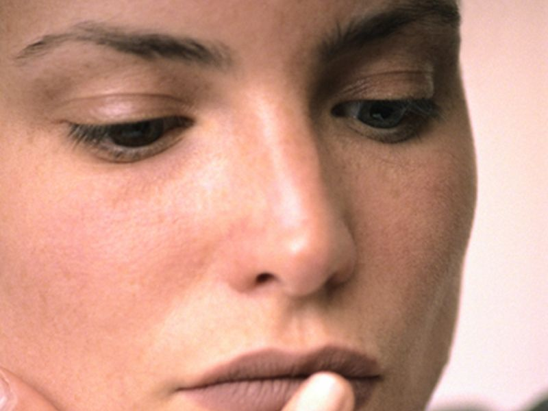 Incontinence Drug May Cut Hot Flashes in Breast Cancer Survivors