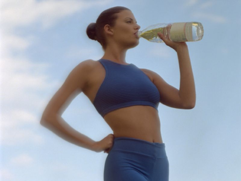 Everything You Need to Know About Exercise and Hydration