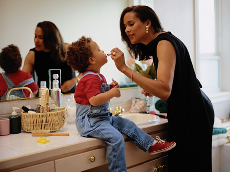 Children of Stre