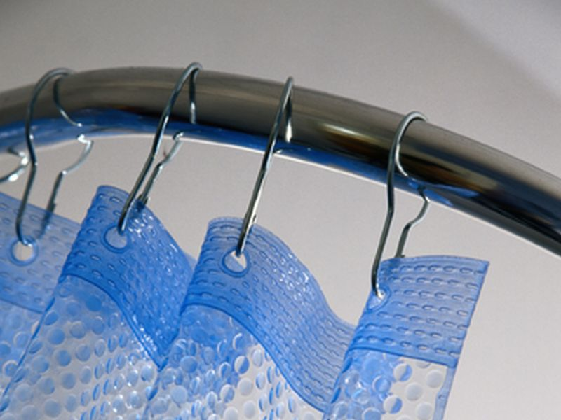Knee Replacement Patients May Be Able to Hit the Shower Sooner