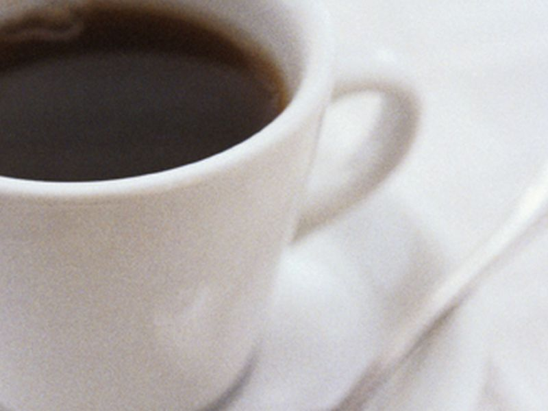 Coffee, Green Tea Might Extend Life for Folks With Type 2 Diabetes