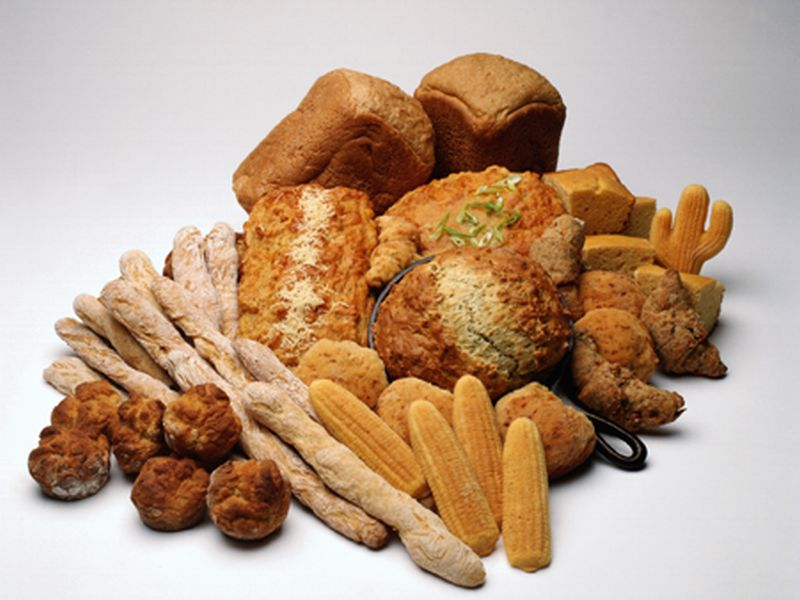 News Picture: Celiac Disease Doesn't Seem to Boost Dementia Risk: Study