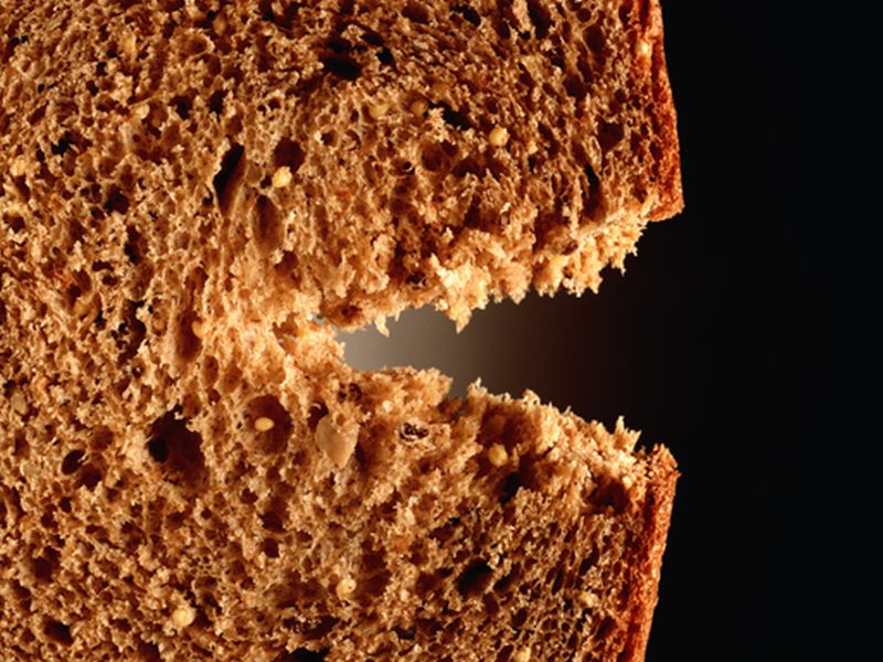 News Picture: Could Eating More Whole Grains Help You Live Longer?