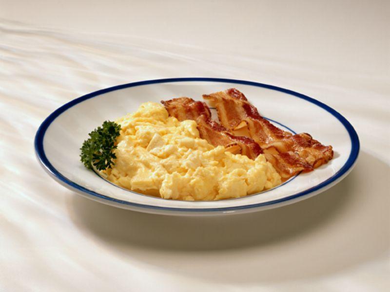 A los jóvenes que no desayunan les faltan nutrientes vitales