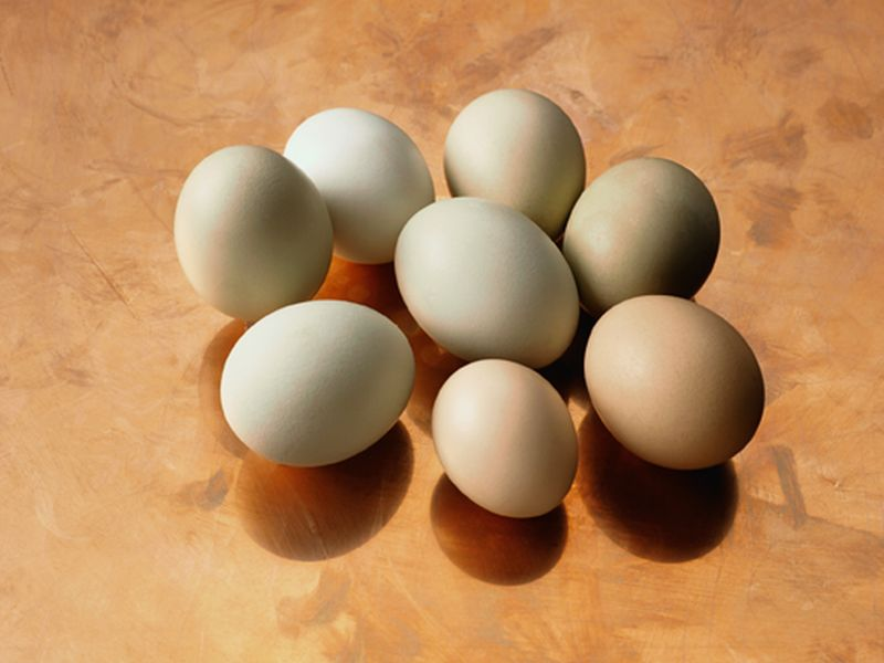 Get Smart About Eggs
