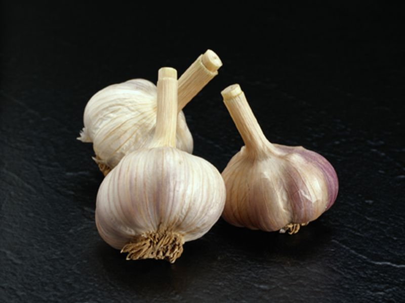 Tap Into the Health Powers of Garlic