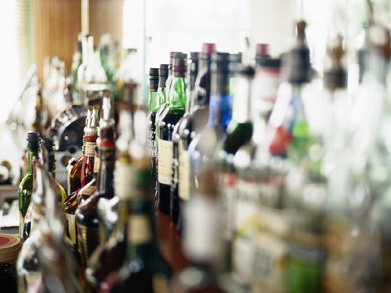 SAMHSA: Youth Binge Drinking Rates Down in the United States