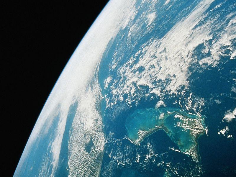 La Tierra se calentará a finales de siglo